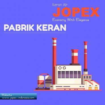 Pabrik Keran