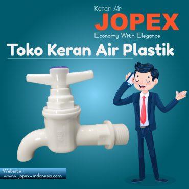 Toko Keran Air Plastik